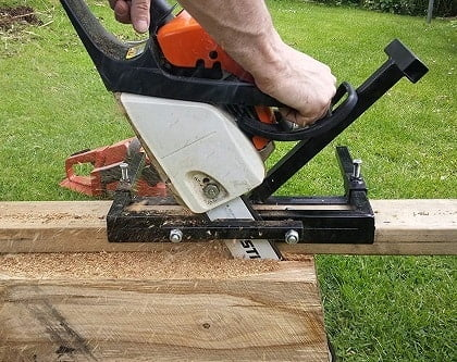 Best Chainsaw for Milling Lumber Reviews