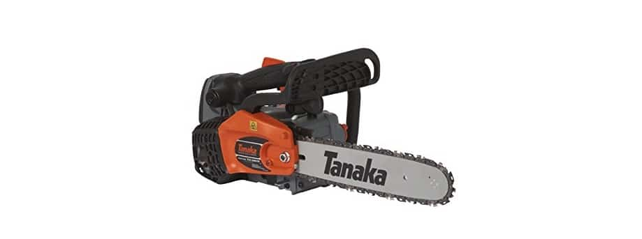 Tanaka TCS33EDTP 14 32.2cc 14-Inch Top Handle Chain Saw Reviews