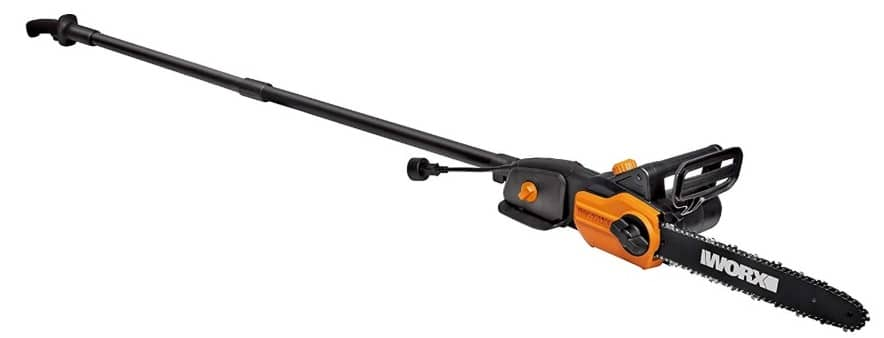 Worx WG309 Electric Pole Saw Reviews
