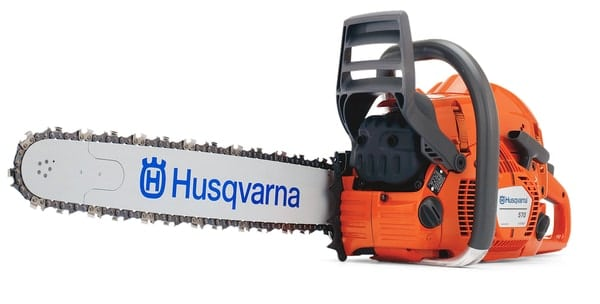 Husqvarna - top chainsaw Maker