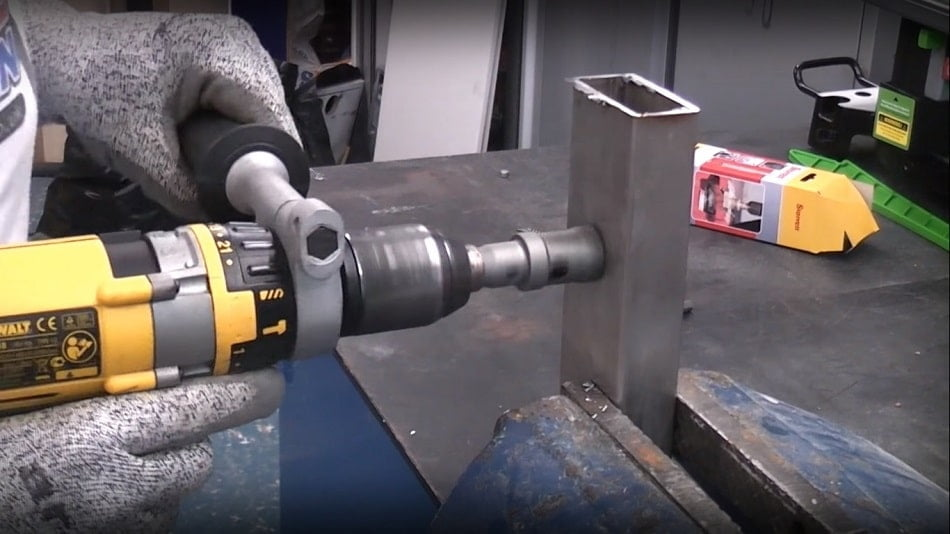 Best Hole Saw for Stainless Steel & Metal in 2021 – Top #7 Picks